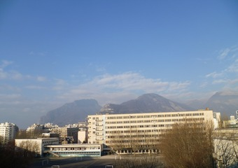 Renting Apartment 3 rooms 70m² Grenoble (38100) - Photo 1