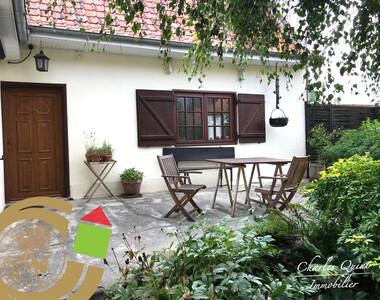 Vente Maison 10 pièces 198m² Hesdin (62140) - photo