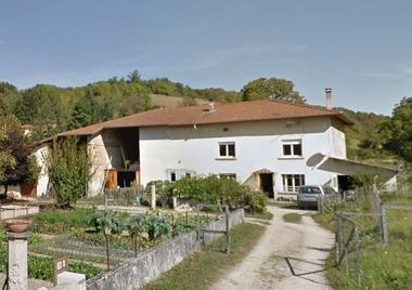 Vente Maison 5 pièces 115m² La Côte-Saint-André (38260) - photo