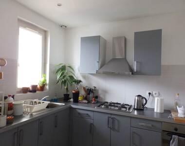 Renting Apartment 2 rooms 55m² Seyssinet-Pariset (38170) - photo