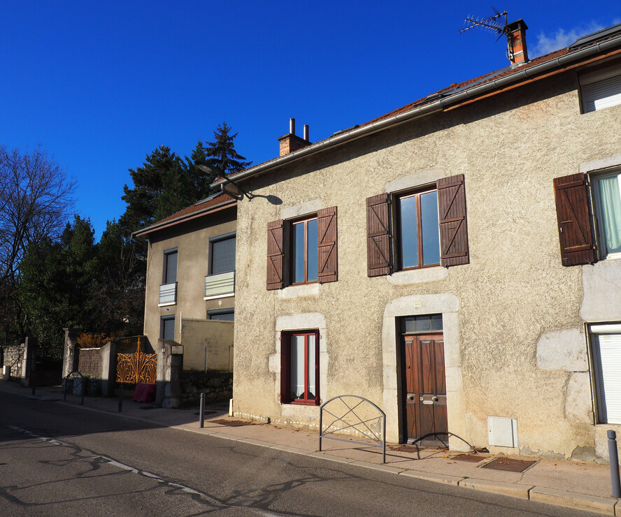 Vente Maison 5 pièces 130m² Saint-Ismier (38330) - photo
