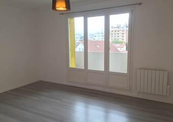 Location Appartement 1 pièce 24m² Grenoble (38100) - photo