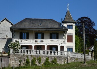 Vente Maison 7 pièces 160m² AXE RUMILLY/ANNECY - photo