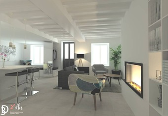 Vente Maison 6 pièces 140m² Le Bois-d'Oingt (69620) - Photo 1