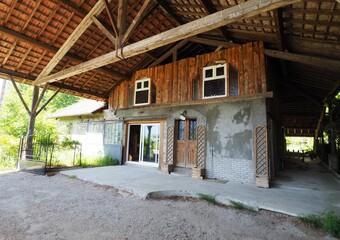 Vente Maison 4 pièces 167m² Saint-Jean-en-Royans (26190)