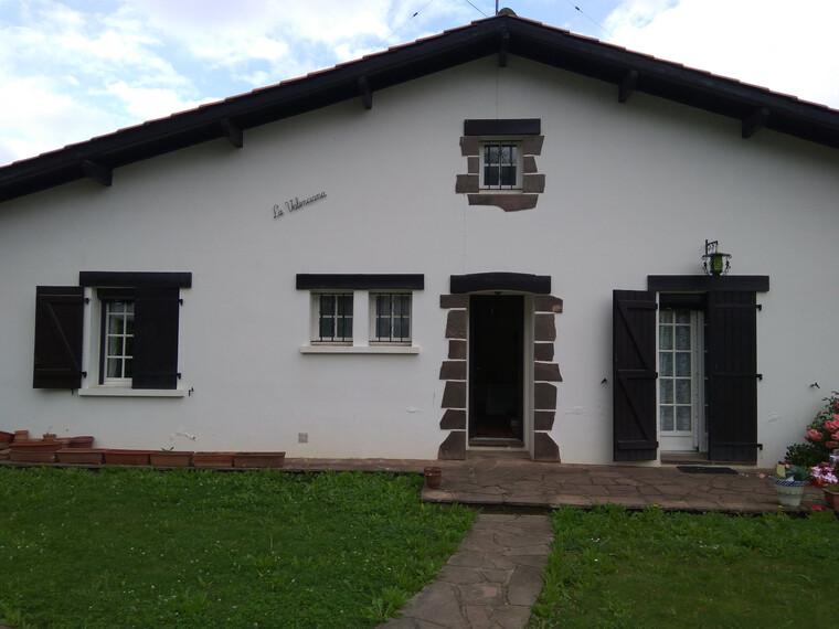 Vente Maison 5 pièces 110m² Cambo-les-Bains (64250) - photo