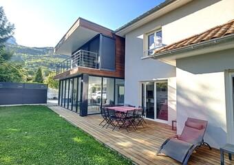 Vente Maison 7 pièces 182m² Seyssinet-Pariset (38170) - Photo 1