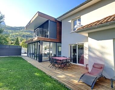 Vente Maison 7 pièces 182m² Seyssinet-Pariset (38170) - photo