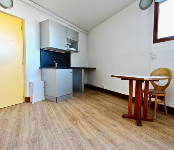 Vente Appartement 1 pièce 25m² Chamrousse (38410) - photo