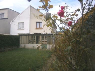 Vente Maison 4 pièces 70m² Arras (62000) - photo
