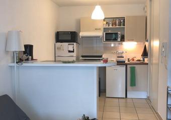 Vente Appartement 2 pièces 40m² Oloron-Sainte-Marie (64400) - photo 2