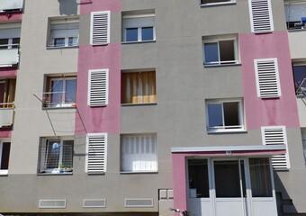Sale Apartment 4 rooms 67m² Fontaine (38600) - Photo 1