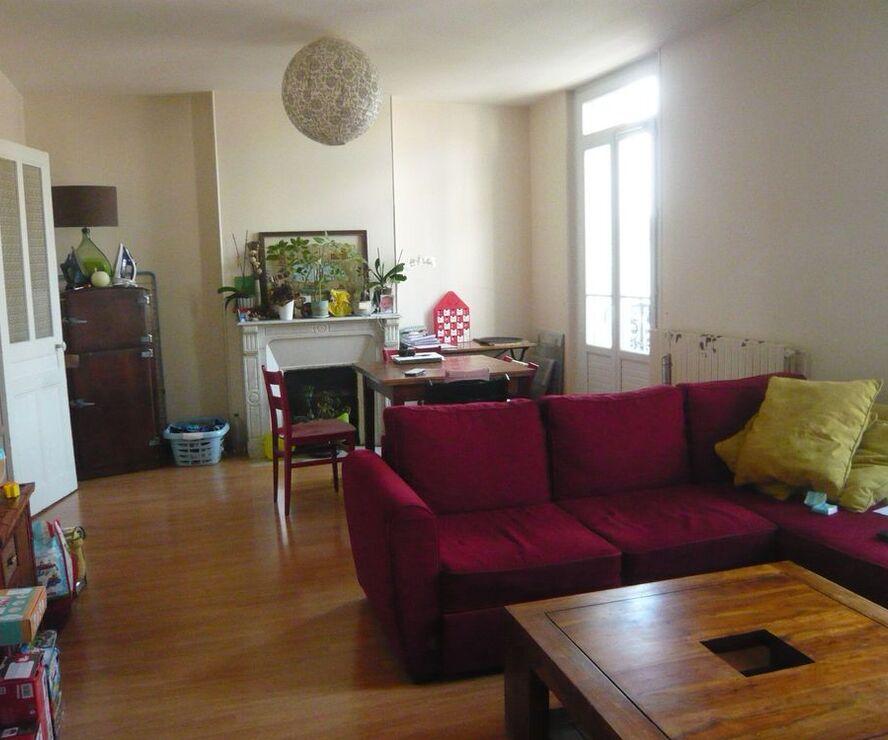 Vente Appartement 5 pièces 101m² Le Havre (76600) - photo