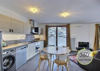 Location Appartement 2 pièces 43m² Bourg-Saint-Maurice (73700) - Photo 1