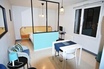 Location Appartement 1 pièce 27m² Royat (63130) - photo