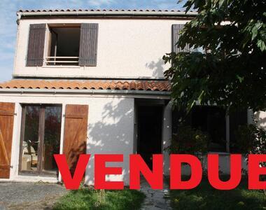 Vente Maison 4 pièces 105m² SAMATAN-LOMBEZ - photo