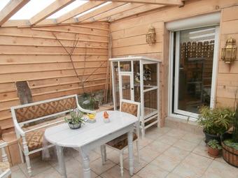 Vente Maison 4 pièces 90m² SAINT LOUP SUR SEMOUSE - Photo 1