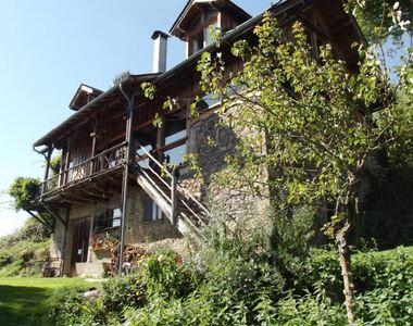Vente Maison 6 pièces 157m² Massat (09320) - photo