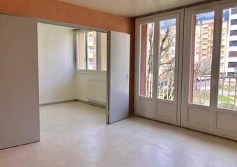 Location Appartement 3 pièces 73m² Échirolles (38130) - Photo 1