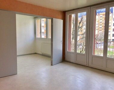 Location Appartement 3 pièces 73m² Échirolles (38130) - photo