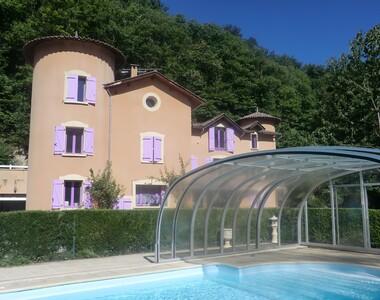 Vente Maison 14 pièces 380m² Bourgoin-Jallieu (38300) - photo