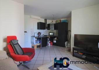 Location Appartement 1 pièce 28m² Chalon-sur-Saône (71100) - Photo 1