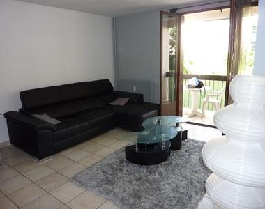 Vente Appartement 5 pièces 70m² Saint-Marcellin (38160) - photo