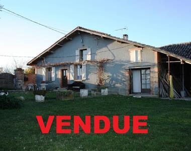 Vente Maison 3 pièces 100m² Lombez (32220) - photo