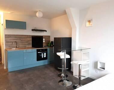 Location Appartement 1 pièce 28m² Vichy (03200) - photo