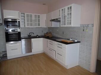 Vente Appartement 2 pièces 55m² Cruas (07350) - photo