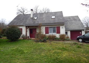 Vente Maison 5 pièces 150m² 15 MN SUD EGREVILLE - Photo 1