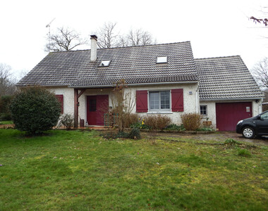 Vente Maison 5 pièces 150m² 15 MN SUD EGREVILLE - photo