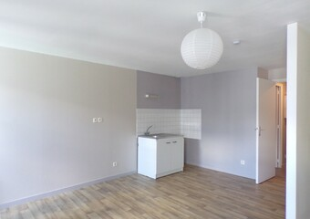Location Appartement 1 pièce 37m² Savenay (44260) - Photo 1