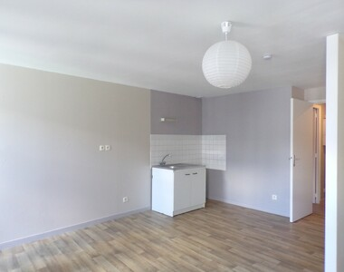 Location Appartement 1 pièce 37m² Savenay (44260) - photo