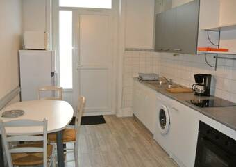 Location Appartement 2 pièces 36m² Saint-Chamond (42400) - photo
