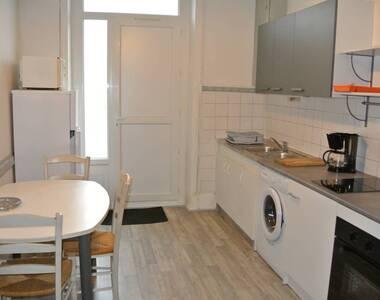 Location Appartement 2 pièces 36m² Saint-Chamond (42400) - photo