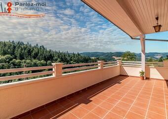 Vente Maison 8 pièces 176m² Tarare (69170) - Photo 1