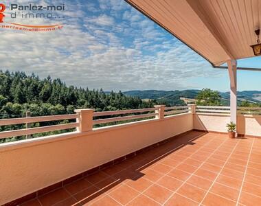 Vente Maison 8 pièces 176m² Tarare (69170) - photo