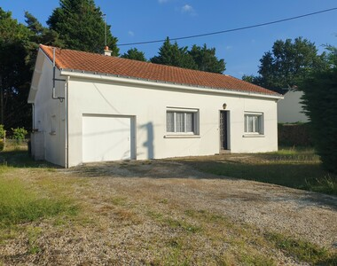 Sale House 4 rooms 78m² Arthon-en-Retz (44320) - photo