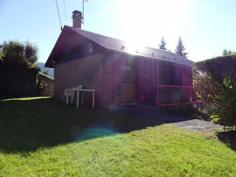 Vente Maison / chalet 3 pièces 60m² Saint-Gervais-les-Bains (74170) - photo