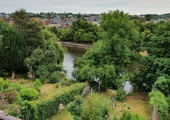 Location Maison 4 pièces 101m² Argenton-sur-Creuse (36200) - Photo 1