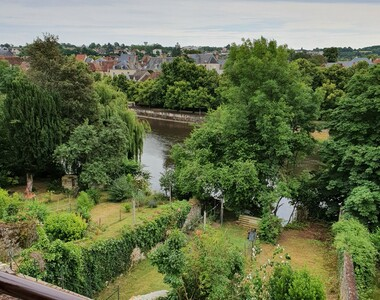 Location Maison 4 pièces 101m² Argenton-sur-Creuse (36200) - photo