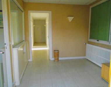Vente Bureaux 7 pièces 95m² Nemours (77140) - photo