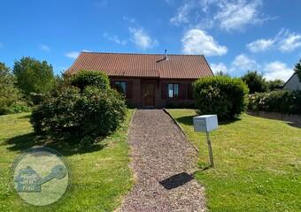 Vente Maison 4 pièces 87m² Tigny-Noyelle (62180) - Photo 1