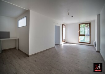 Vente Appartement 2 pièces 46m² Rumilly (74150) - photo