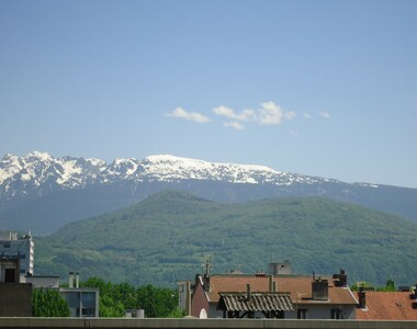 Sale Apartment 3 rooms 89m² Grenoble (38000) - photo