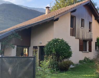 Vente Maison 7 pièces 163m² Claix (38640) - photo