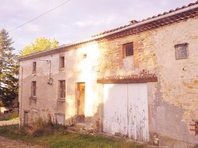 Vente Maison 4 pièces 108m² Glaine-Montaigut (63160) - Photo 1