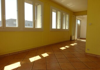 Vente Appartement 3 pièces 68m² MONTELIMAR - Photo 1