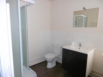 Location Appartement 2 pièces 39m² Billom (63160) - Photo 2